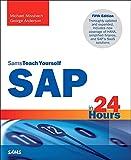 SAP in 24 Hours: Sams Teach Yourself