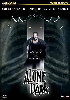 Alone in the Dark (Deutsche Kinofassung)