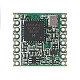 BIlinli RFM95 RFM95W SX1276 Funk-Transceiver-Modul LoRaTM Funk-Transceiver