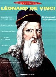Léonard de Vinci & son temps par Christine Germain