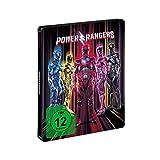 Power Rangers - Steelbook (exklusiv bei Amazon.de) [Blu-ray]