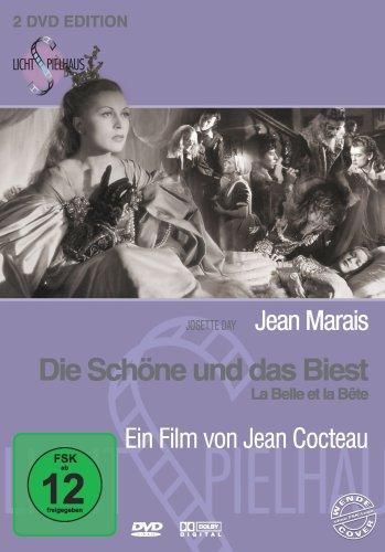 Bild von Die Schöne und das Biest [Deluxe Edition] [2 DVDs] [Deluxe Edition]
