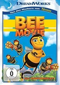 Bee Movie - Das Honigkomplott