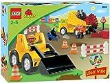 Lego Duplo 4688 - Ville Große Baustelle