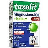 Taxofit Magnesium+Kalium, 45 St