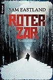 Roter Zar: Kriminalroman
