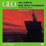 Nach Osten, Portugiesen: Die Entdeckung der Erde - Wolf Schneider