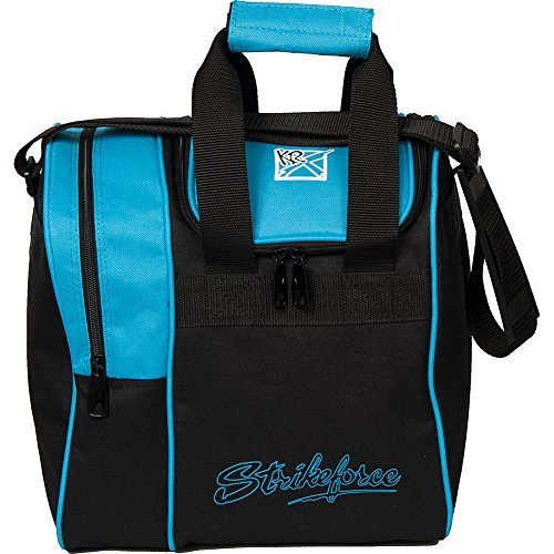 Gut Bowling Ball Tasche Ebonite Add A Bag Black Ideal Als Add On Für Ball Roller Bowling & Kegeln Sonstige
