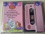 MC-Kassette für Kinder: Meine Kleine Tierwelt - Das Hörspiel.