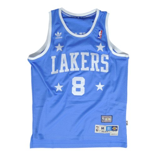 100% Authentisch Kobe Bryant Champion Lakers NBA Trikot Size Herren 48 XL Basketball Weitere Ballsportarten