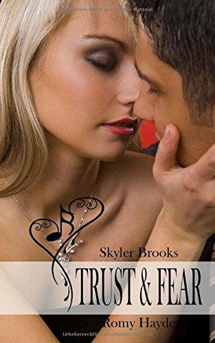 Preisvergleich Produktbild Trust & Fear: Romy Hayden