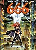 666, Tome 1 - Ante Demonium