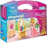 5650 Princess Playmobil Carry Case Small