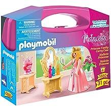Playmobil Princesas - Maletín Princesa (5650)