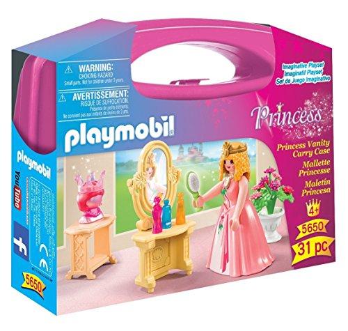 Playmobil Princesas Playset 5650