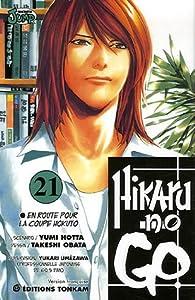 Hikaru no Go Edition simple Tome 21