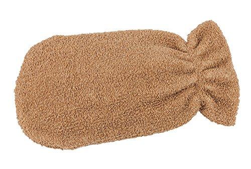 Croll & Denecke Gant de soin pour le visage en coton biologique