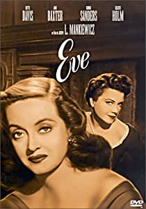 Eve (Inclus 1 DVD : Les Plus Grands succès de la Fox)