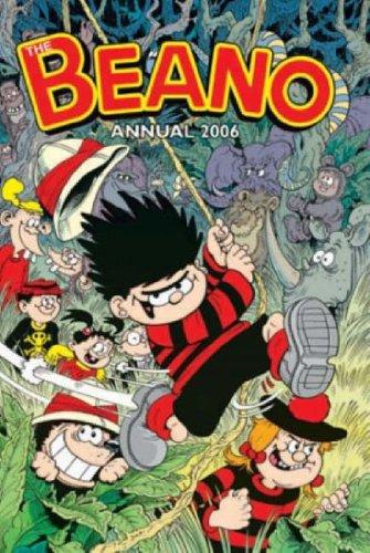 the-beano-annual-2006