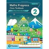 Maths Progress Second Edition Core Textbook 2: Second Edition