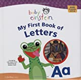My First Book of Letters (Baby Einstein) - Best Reviews Guide