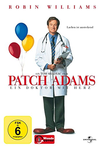 Patch Adams Adams-obst