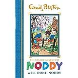 Well Done, Noddy: Book 5 (Noddy Classic Storybooks)