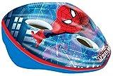 Helm Kind Mädchen Kinder Spiderman CE Zugelassen Fahrrad 356806209