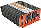MERCURY 652.009UK POWER INVERTER 1500W 24V [1] Pro-Series...