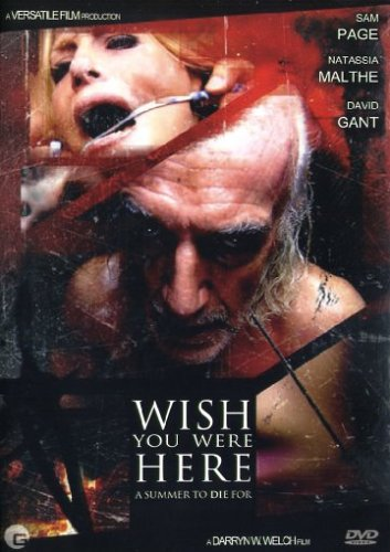 Wish You Were Here (2 DVDs)