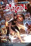 Batgirl Volume 5: Deadline TP (The New 52)