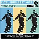 K-Tel Greatest Hits by Chubby Checker