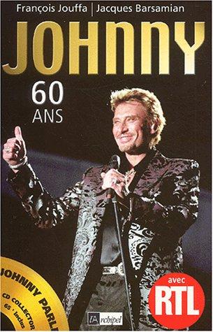Jonnhy 60 ans