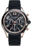 Viceroy Reloj Multiesfera para Hombre de Cuarzo con Correa en Silicona 47893-95