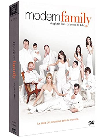 Rock O Rico - Modern family Stagione 02 [Import