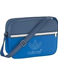 borsa adidas blu