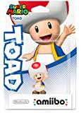 Toad amiibo - Super Mario Collection (Nintendo Wii U/3DS)