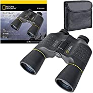 National Geographic 10 x 50 Porro Binoculars, BR9056000_black