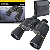 Best 10x50 Binoculars - National Geographic 10 x 50 Porro Binoculars Review