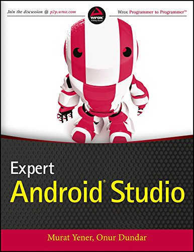 Expert Android Studio
