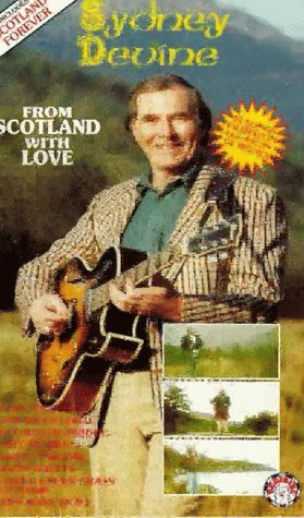 sydney-devine-from-scotland-with-love-vhs