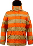 Snowwear Jacket Men Burton Twc Tracker Jacket