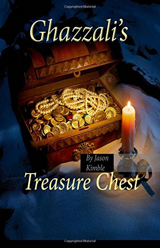 Ghazzali's Treasure Chest