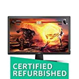 (CERTIFIED REFURBISHED) BenQ Zowie RL2455 24 -Inch (60.96cm) FHD (1080p) 1ms Response Time Ultra-Fast E-Sports PC Gaming Monitor