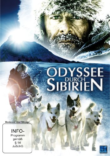 Odyssee durch Sibirien -
