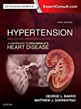 Hypertension: A Companion to Braunwald's Heart Disease, 3e