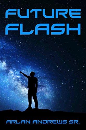 Future Flash (English Edition) - Hydra-flash