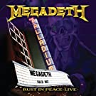 Rust In Peace Live (eAlbum) [Explicit]