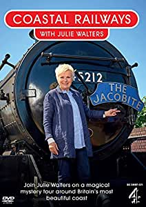 Coastal Railways with Julie Walters [DVD]