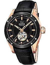 Reloj Suizo Jaguar Hombre J814/A Automático